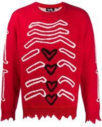 Haculla - グラフィック セーター - Lyst
