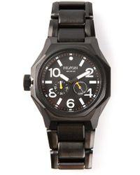 Nixon - 'the Tangent' Watch - Lyst