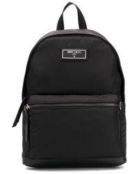 Jimmy Choo 'wilmer' Backpack - Black