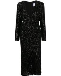 In the mood for love Dalida ドレス - ブラック