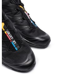 Salomon S/LAB XT-6 Advanced Sneakers - Schwarz
