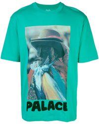 Palace Stoggie T-shirt - Green