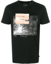 Blood Brother - Escape T-shirt - Lyst