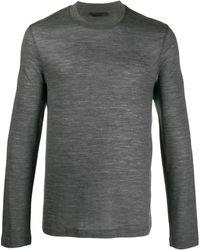 Helmut Lang - ロングtシャツ - Lyst
