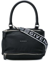 Givenchy - Small Pandora Crossbody Bag - Lyst