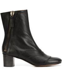 Chloé - Lexi Ankle Boots - Lyst