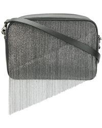 Fabiana Filippi - Embellished Shoulder Bag - Lyst
