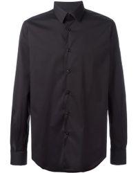 Fashion Clinic - Classic Buttoned Shirt - Lyst