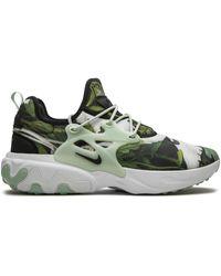 Nike React Presto Prm スニーカー - グリーン