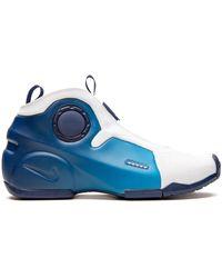 Nike Кроссовки Air Flightposite 2 - Синий
