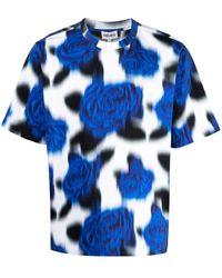 KENZO - フローラル Tシャツ - Lyst