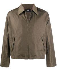 Rassvet (PACCBET) シャツジャケット - グリーン