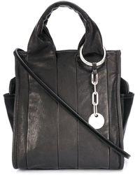 DIESEL Gaya Convertible Backpack - Black