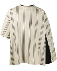 Y. Project レイヤード Tシャツ - ブラック