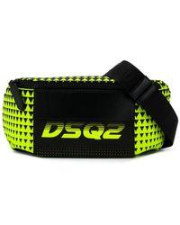 DSquared² Bionic Sport Dsq2 Race ベルトバッグ - マルチカラー