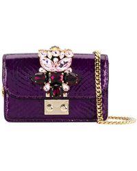 Gedebe - Cliky Mini Bag - Lyst