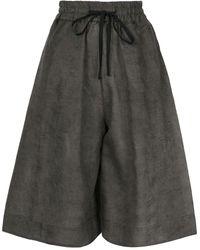 Toogood The Boxer Shorts - Gray