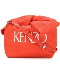 KENZO - Reversible Tote Bag - Lyst