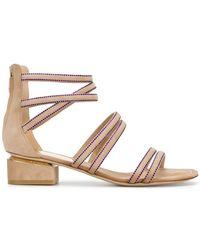 Luis Onofre - Strappy Sandals - Lyst