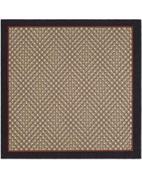 Gucci - GGパターン スカーフ - Lyst