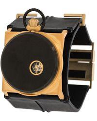 FOB PARIS Часы-браслет R100 - Черный