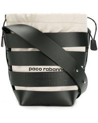 Paco Rabanne - Cago Hobo Small Bag - Lyst