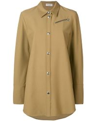 Sonia Rykiel - Straight Fit Shirt - Lyst