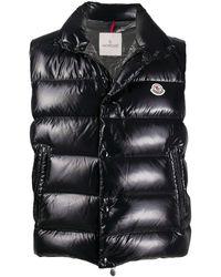 Moncler Bodywarmer - Zwart