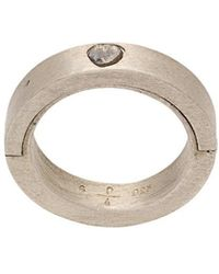 Parts Of 4 - Diamond Ring - Lyst