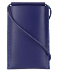 Building Block Iphone 8/xs Max Case - Blue