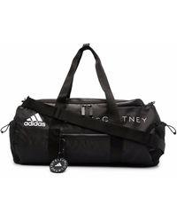 adidas By Stella McCartney Medium Studio Gym Bag - Black