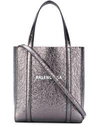 Balenciaga - エブリデイ ハンドバッグ Xxs - Lyst