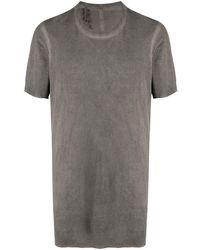 Boris Bidjan Saberi 11 - ボックスフィット Tシャツ - Lyst