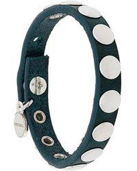 DIESEL - A-harpiy Bracelet - Lyst