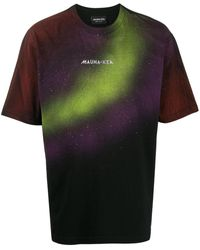 Mauna Kea - プリント Tシャツ - Lyst