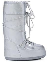 Jeremy Scott - X Moon Boots - Lyst