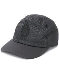 800b3b37f6f Lyst - Dior Homme Hardior Cap in Black for Men