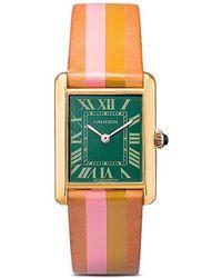 La Californienne カルティエ 腕時計 - マルチカラー