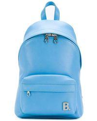 Balenciaga Рюкзак Soft Xxs - Синий