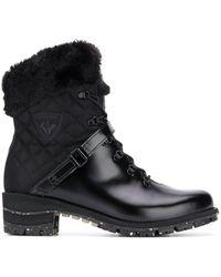 Rossignol Megève Edition Boots - Black
