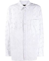 BOTTER ロゴ シャツ - ホワイト