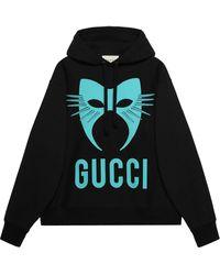 Gucci - Manifesto パーカー - Lyst