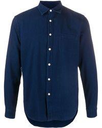 Portuguese Flannel - Camicia slim - Lyst