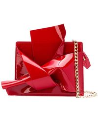 N°21 - Bow Belt Bag - Lyst