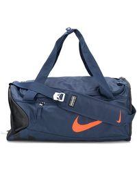Nike - Club Team Duffel Bag - Lyst