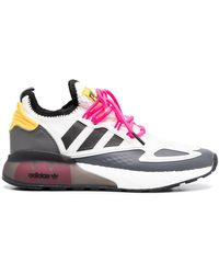 adidas Ninja Boost Trainers - White