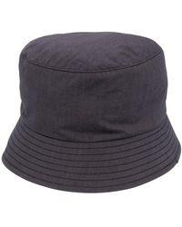 Craig Green Tonal Bucket Hat - Gray
