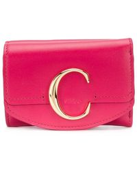 Chloé - 三つ折り財布 - Lyst