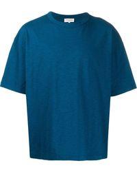 YMC - ストライプ Tシャツ - Lyst
