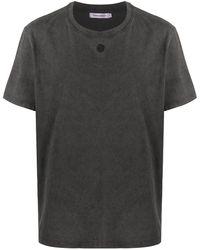 Craig Green ロゴ Tシャツ - ブラック